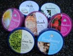 Lulur Cream Bali Alus (Rp 9.500)