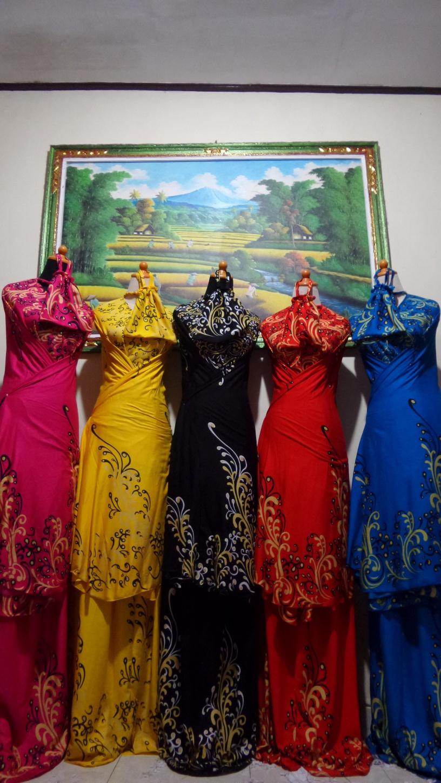 Mukena Bali Jumbo Mkb134054 Aiza Collection Pusat Grosir Daster