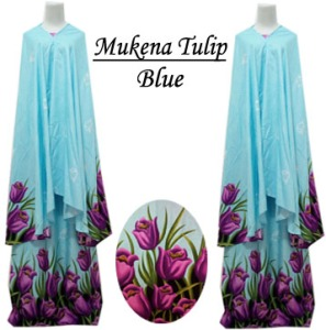 mukena-biru