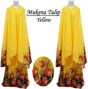 mukena-kuning
